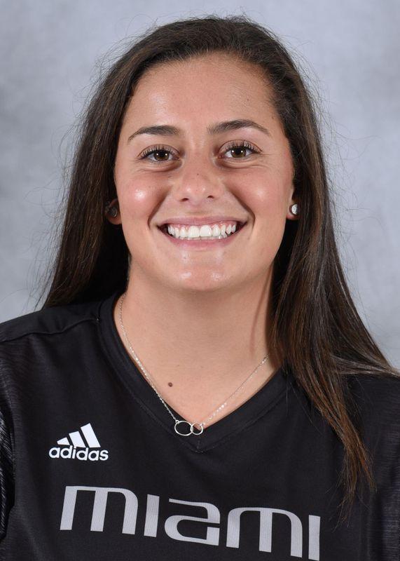 Rachel Sorkenn - Soccer - University of Miami Athletics