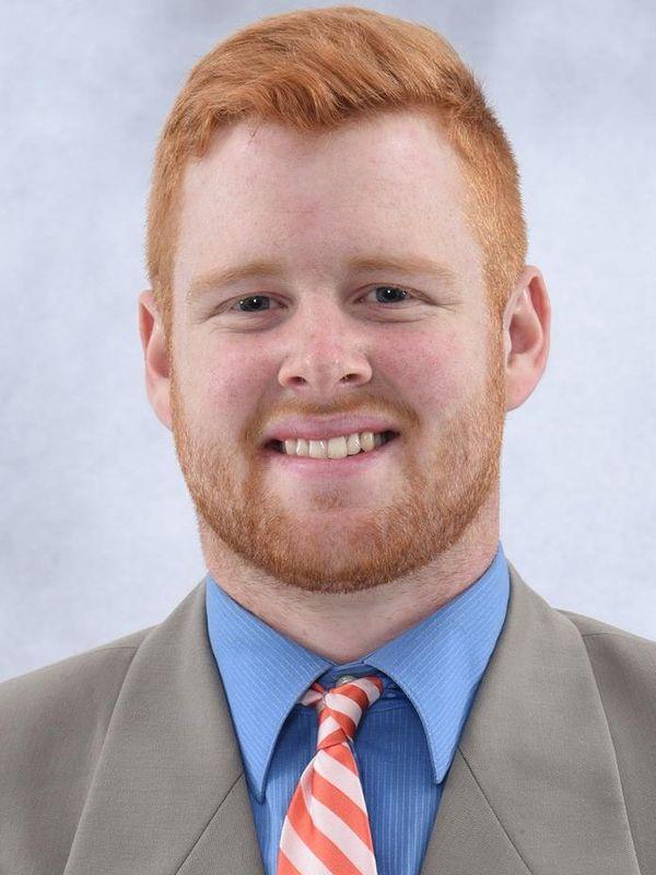 Carson Proctor - Football - University of Miami Athletics