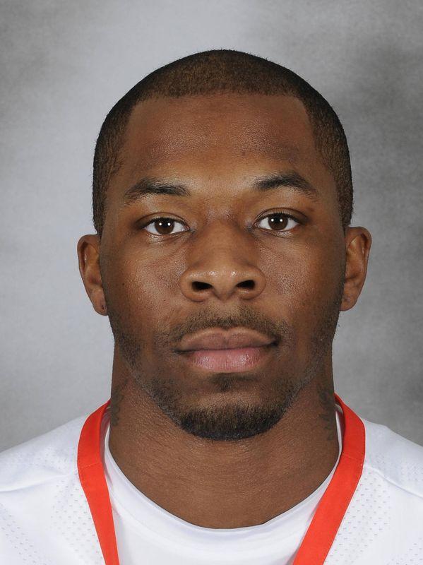 Antoine Allen - Men's Basketball - University of Miami Athletics