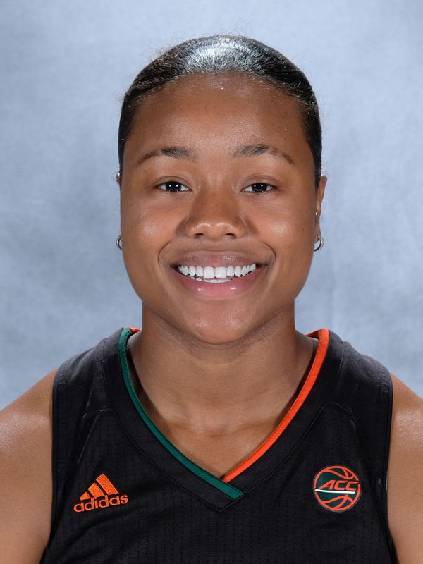 Taylor Mason - Women's Basketball - University of Miami Athletics
