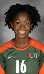 Miami Volleyball Beats LSU to Win Tiger Classic