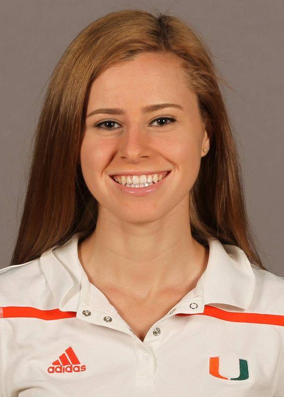 Jackie Lippincott - Rowing - University of Miami Athletics