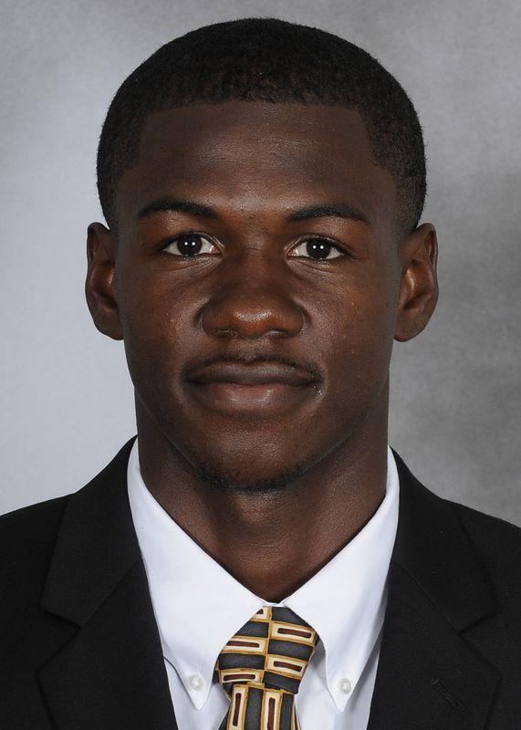 Robert Lockhart Jr. - Football - University of Miami Athletics