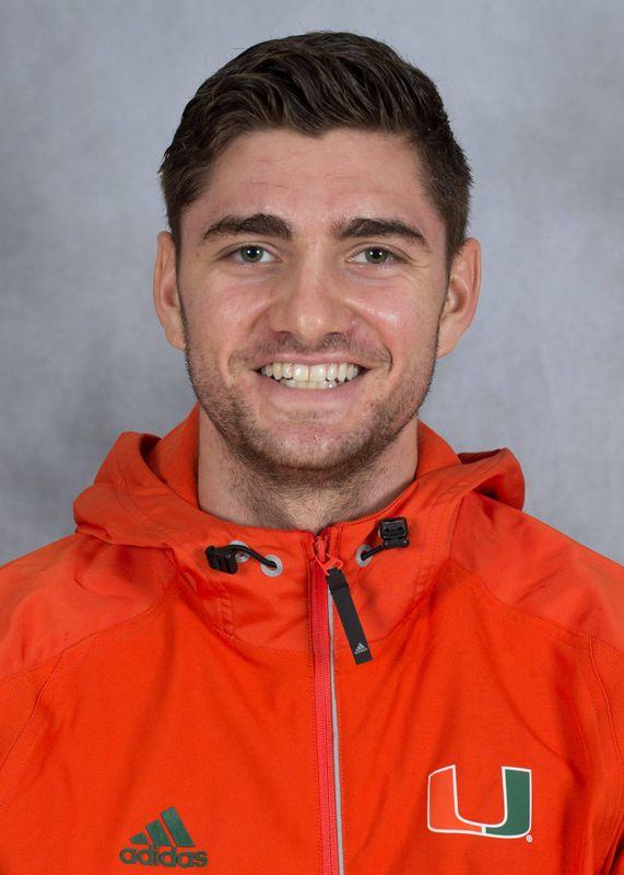 Luke Dublirer - Cross Country - University of Miami Athletics