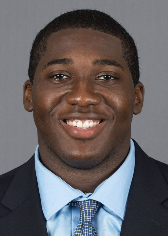 Tyree St. Louis - Football - University of Miami Athletics