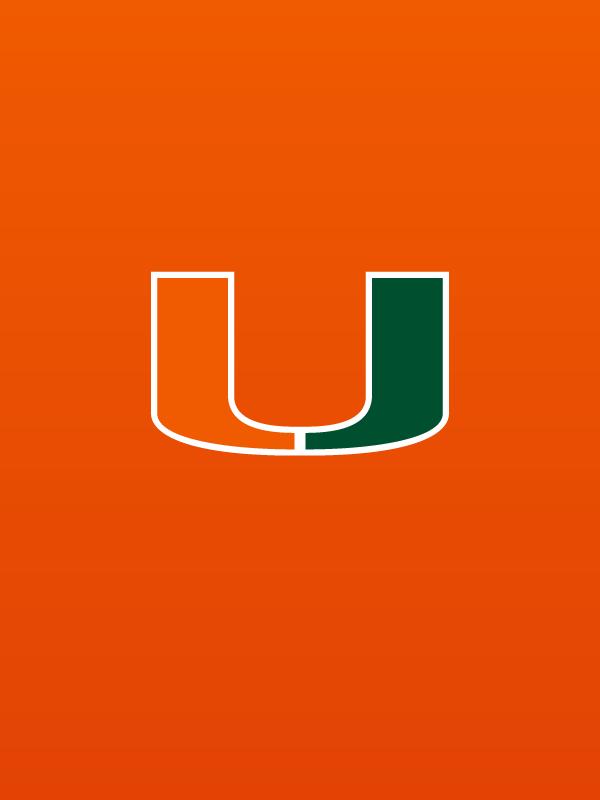 Dominique Nwoko - Football - University of Miami Athletics