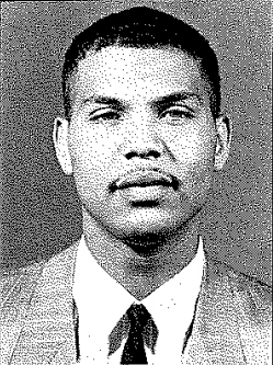 Mark Richardson - Men's Basketball - University of Miami Athletics