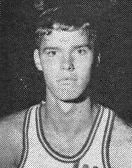 Robert Nylin - Men's Basketball - University of Miami Athletics