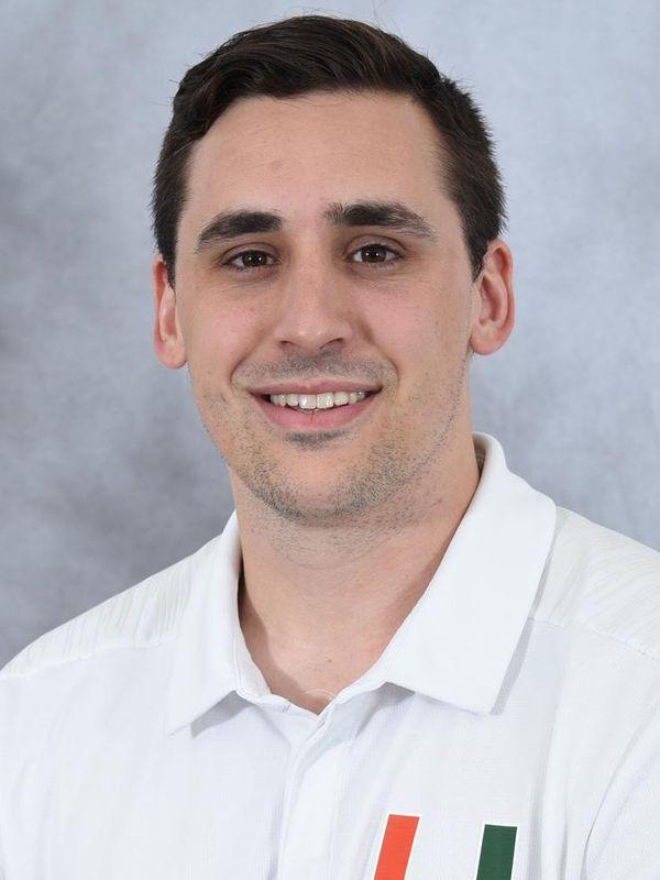 Frank Ripoll -  - University of Miami Athletics