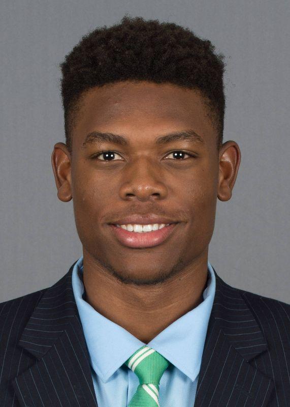 Ahmmon Richards - Football - University of Miami Athletics