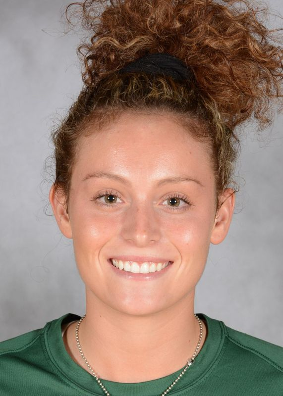 Ally Andreini - Soccer - University of Miami Athletics