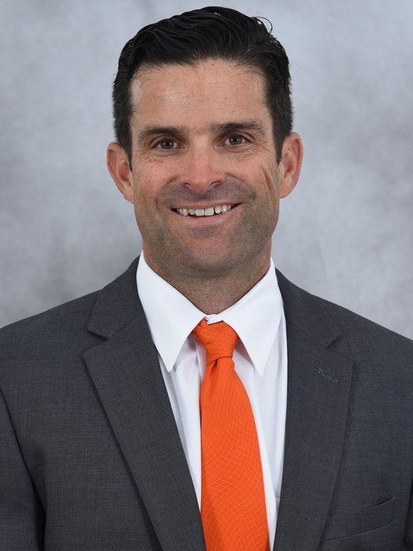Manny Diaz - Football - University of Miami Athletics
