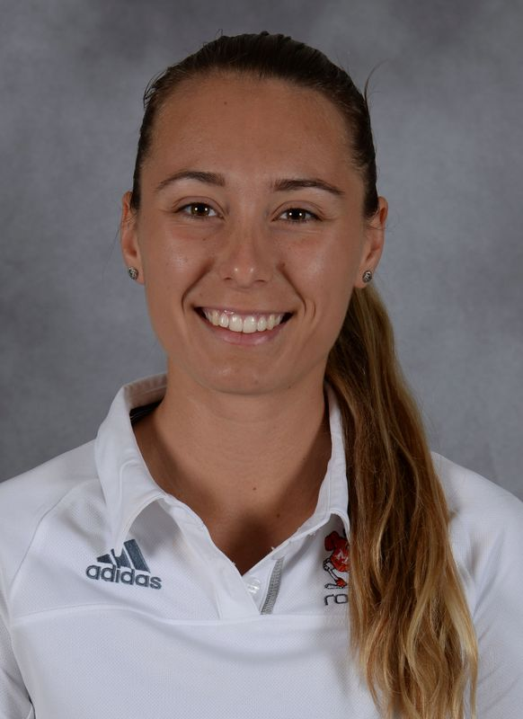 Virginia Sideleva - Rowing - University of Miami Athletics
