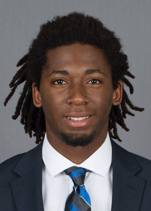 Darrell Langham - Football - University of Miami Athletics