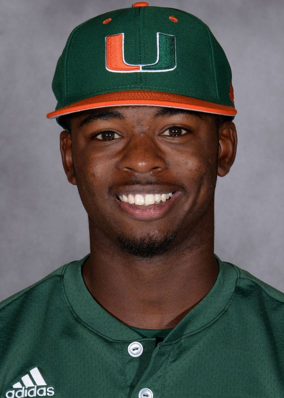 James Davison - Baseball - University of Miami Athletics