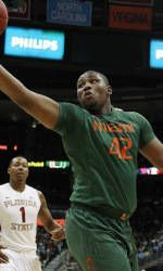 Canes Fall to Florida State in ACC Tournament Quarterfinals