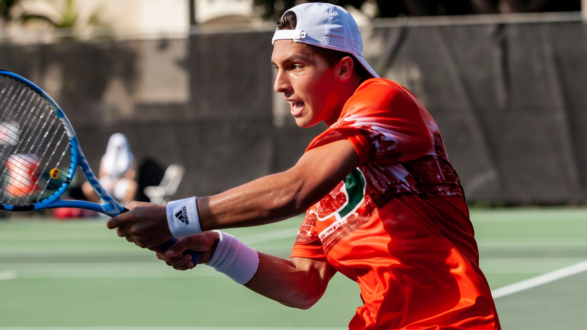 Canes Conclude Play at Miami Spring Invite