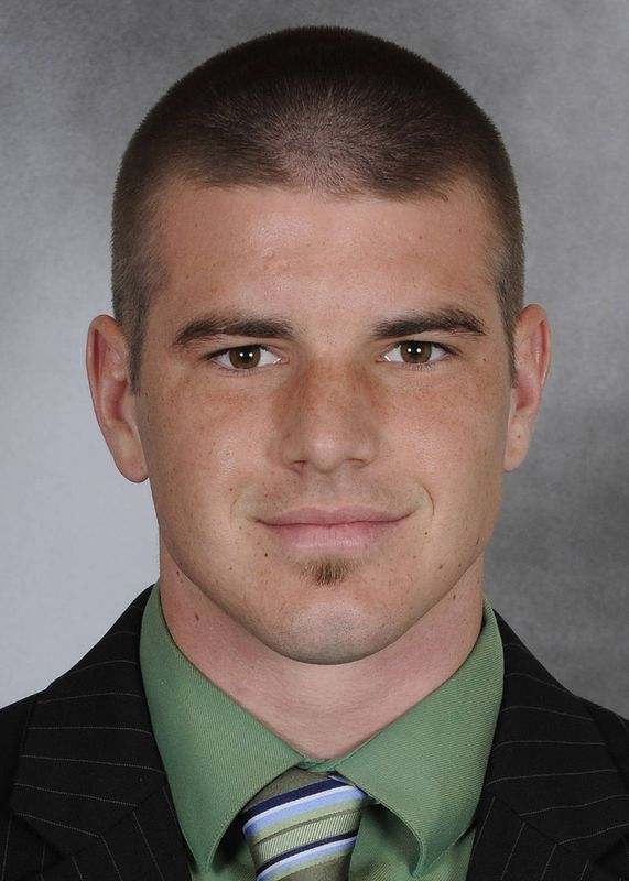 Dalton Botts - Football - University of Miami Athletics