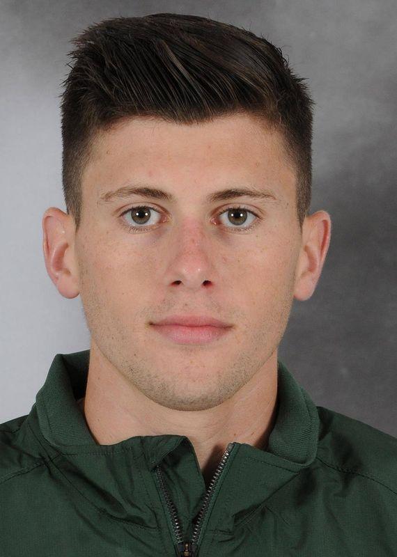 Sean Pezzulo - Cross Country - University of Miami Athletics