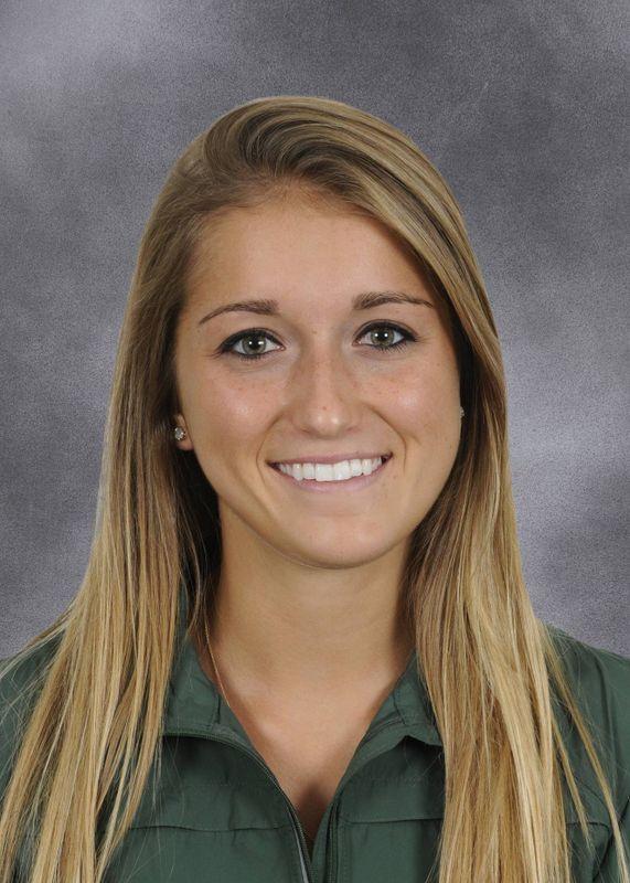 Taylor Votek - Cross Country - University of Miami Athletics