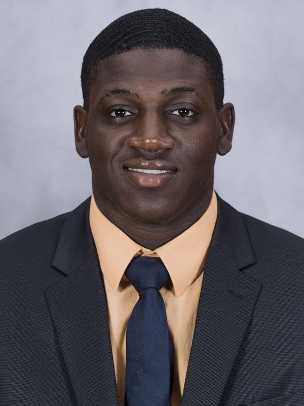 Derrick Smith - Football - University of Miami Athletics