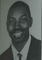 Terrell Roberson - Men's Basketball - University of Miami Athletics