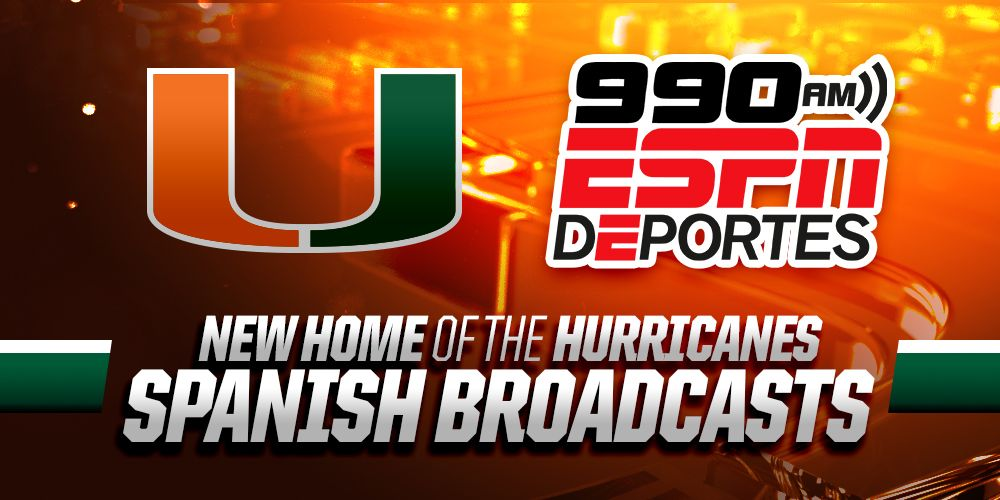 990 ESPN Deportes is Home for Spanish Broadcasts