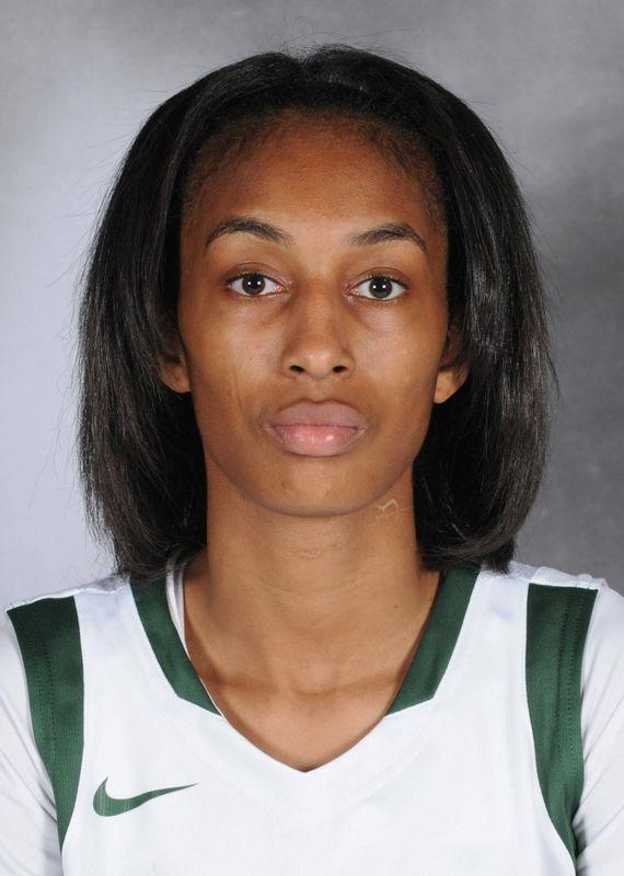 Caprice Dennis - Women's Basketball - University of Miami Athletics