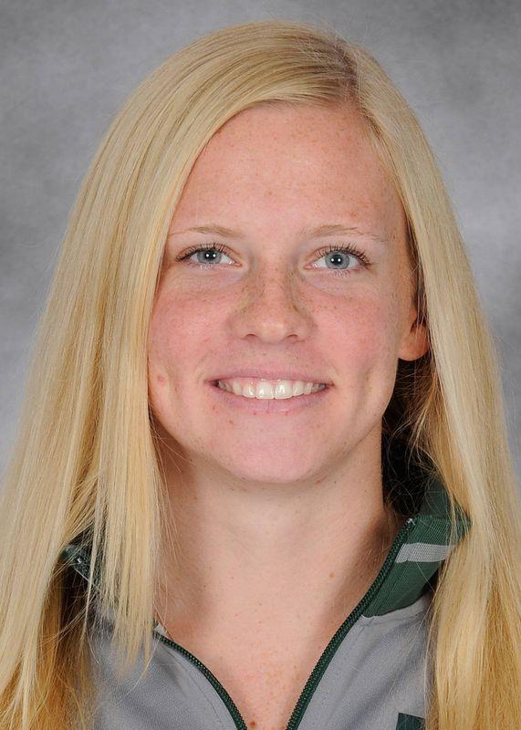 Christine Anderson - Swimming & Diving - University of Miami Athletics