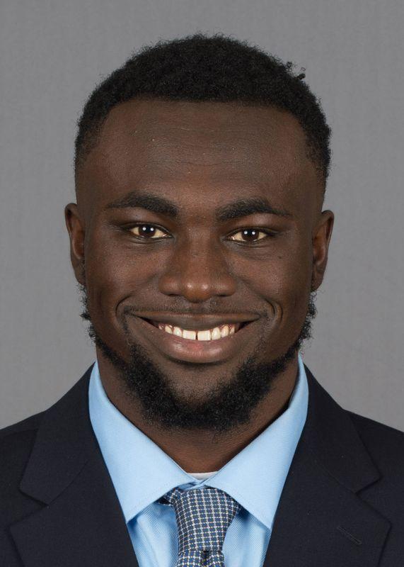 Trayone Gray - Football - University of Miami Athletics