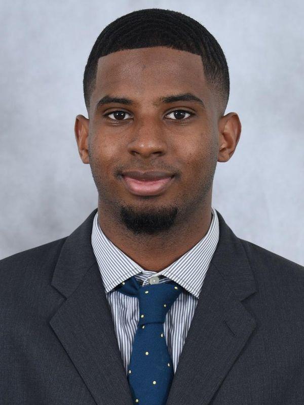 Nicholas Ducheine - Football - University of Miami Athletics