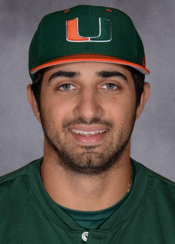 Barry Buchowski - Baseball - University of Miami Athletics