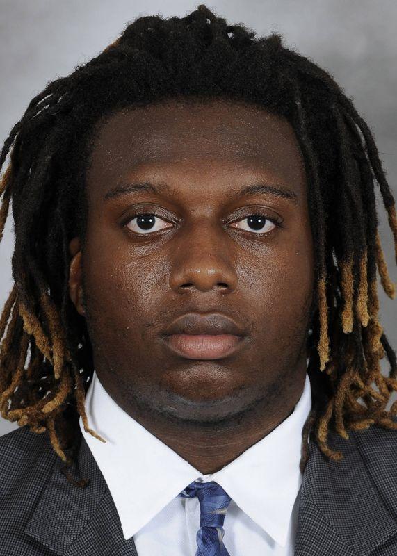 Jacoby Briscoe - Football - University of Miami Athletics