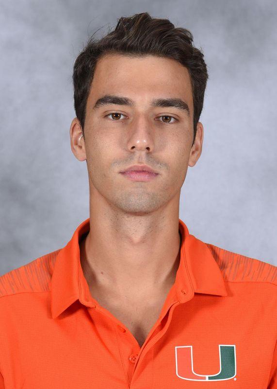 Kaya Gore -  - University of Miami Athletics