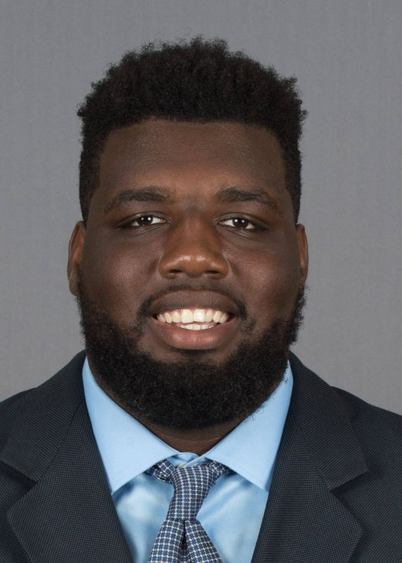 Jahair Jones - Football - University of Miami Athletics