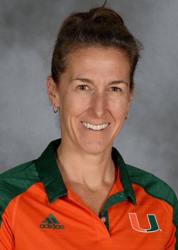 Lindsay Shoop - Rowing - University of Miami Athletics