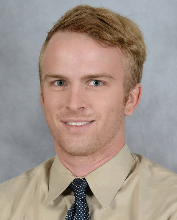 Stephen Marbert -  - University of Miami Athletics