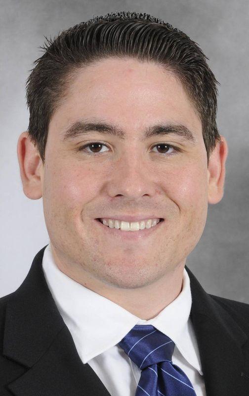 David Villavicencio -  - University of Miami Athletics