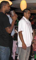 Miami Men's BasketBowl Photo Gallery