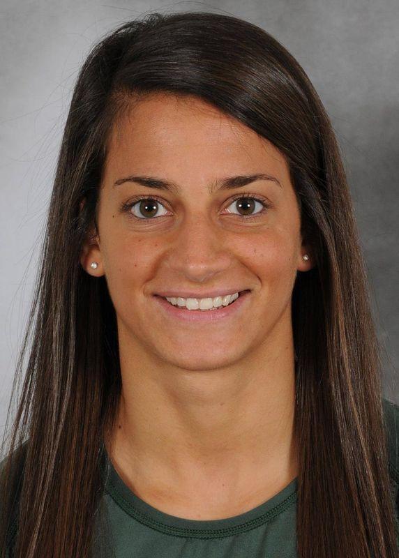 Julia Giampaolo - Volleyball - University of Miami Athletics
