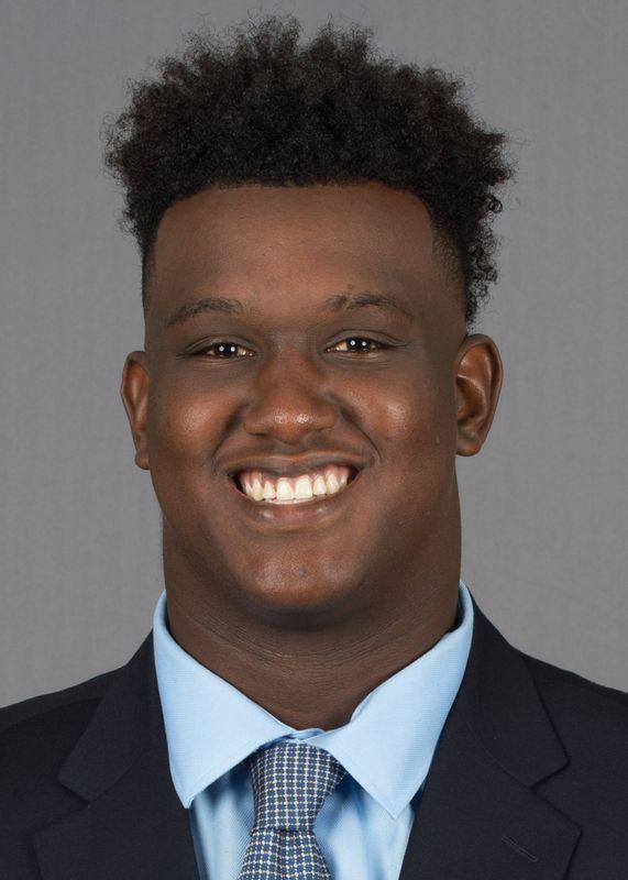 Tre Johnson - Football - University of Miami Athletics