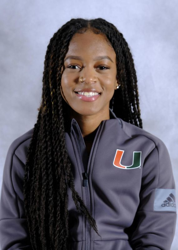Angela Menner - Cross Country - University of Miami Athletics