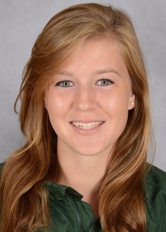 Janine DePree - Cross Country - University of Miami Athletics