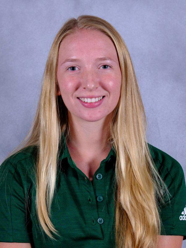 Mackenzie Holmgren