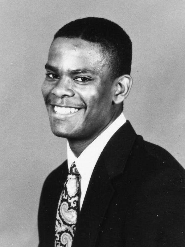 Jerome Scott - Men's Basketball - University of Miami Athletics