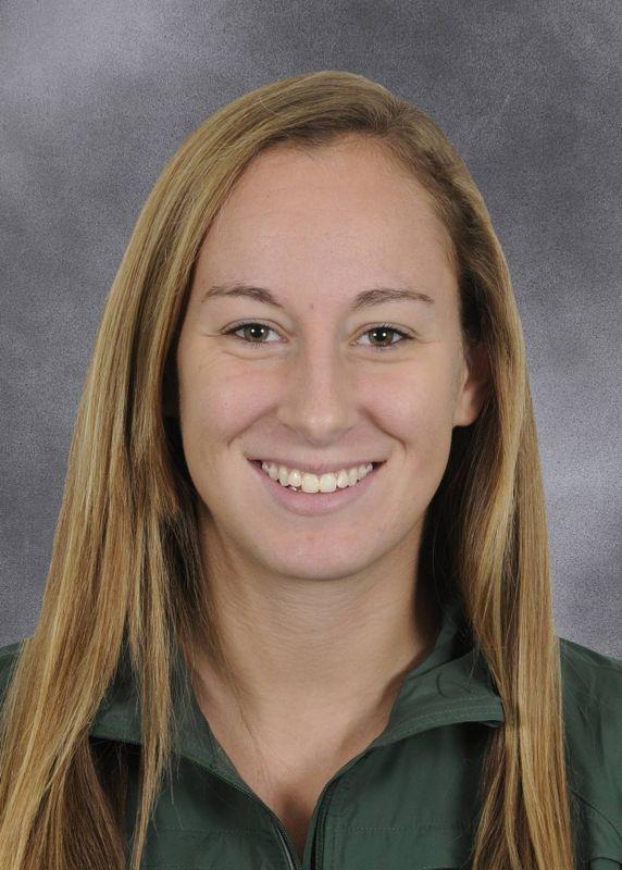Allison Ludwick - Cross Country - University of Miami Athletics
