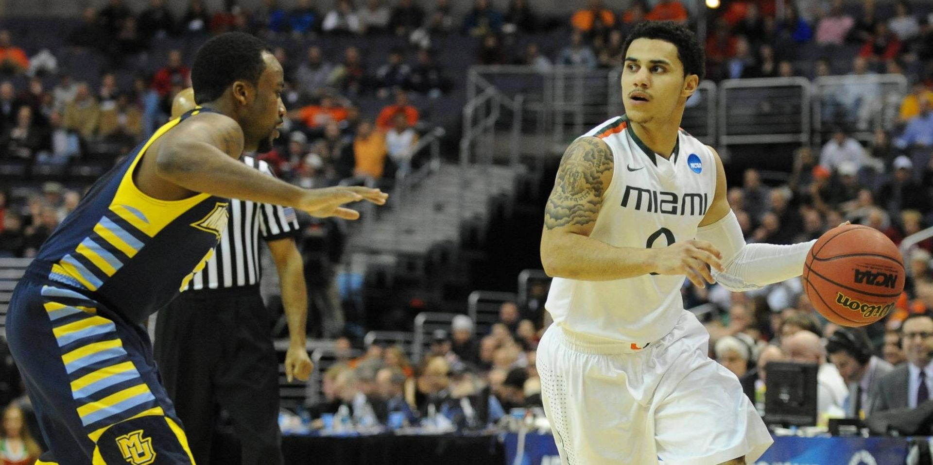 MBB's Historic Season Ends with Sweet 16 Loss
