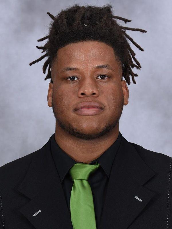 Jordan Miller - Football - University of Miami Athletics