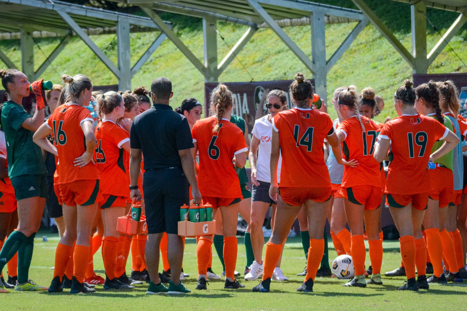Canes Fall to Top-Ranked Noles