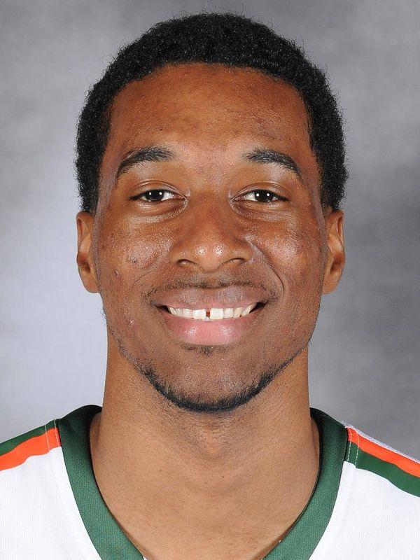 Garrius Adams - Men's Basketball - University of Miami Athletics